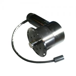 Rotary Actuators: Model 100