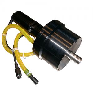 Rotary Actuators: Model 400
