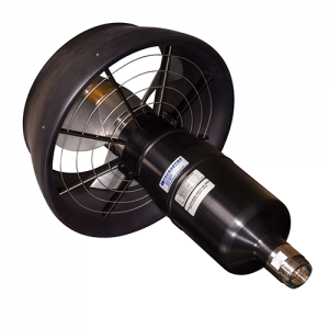 Thrusters: Model 2020