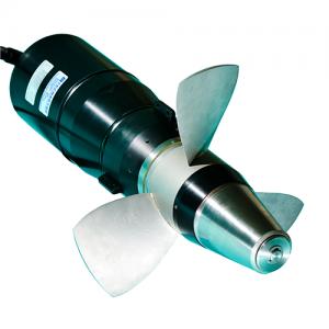 Thrusters: Model 8040